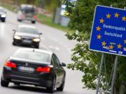 Kommentar: Verschärfte Grenzkontrollen führen zu mehr Sicherheit