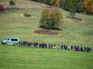 Statistik: Tausende Flüchtlinge verlassen Deutschland freiwillig