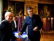 Präsidentschaftskandidat: Fillon soll Élyséepalast für Konservative zurückerobern