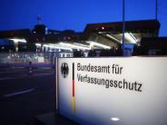 Kreis Landsberg: Spenden für Tochter: Familie gerät an Islamisten im Verfassungsschutz