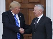Hintergrund: Trumps Kabinett rückt das Land stramm nach rechts