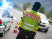 Bayern / Österreich: An drei Autobahnen gibt es künftig Grenzkontrollen rund um die Uhr