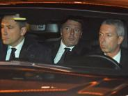 Renzi bleibt vorerst im Amt: Wie geht's weiter in Italien?