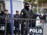 News-Blog: Neuer Massenprozess gegen mutmaßliche Putschisten in der Türkei