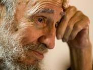 Kuba: Erster Todestag: Kubaner gedenken des Revolutionsführers Fidel Castro