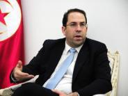 Tunesischer Regierungschef: Chahed: «Terrorismus hat keine Nationalität»