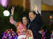 Familie sichert sich Macht: Nicaragua: «Ewiger» Präsident Ortega startet vierte Amtszeit