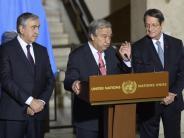 Konstruktiver Auftakt: Guterres setzt bei Zypern-Konferenz auf Durchbruch