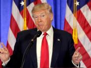 Moskau setzt auf Machtwechsel: Lawrow hofft auf neue Beziehungen zu USAunter Trump