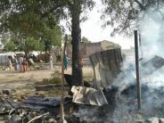 Fehler der Streitkräfte: Luftangriff auf Flüchtlingscamp in Nigeria: Bis zu 170 Tote