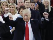 Kommentar: Donald Trump ist eine Chance für Europa