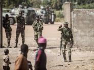Jammeh tritt zurück: Unblutiger Machtwechsel in Gambia