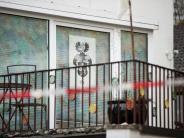 """Mittelfranken: """"Reichsbürger"""" aus Georgensgmünd wegen Polizistenmord angeklagt"""