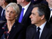 Frankreich: Enthüllungen: Wie lange kann Fillon noch durchhalten?