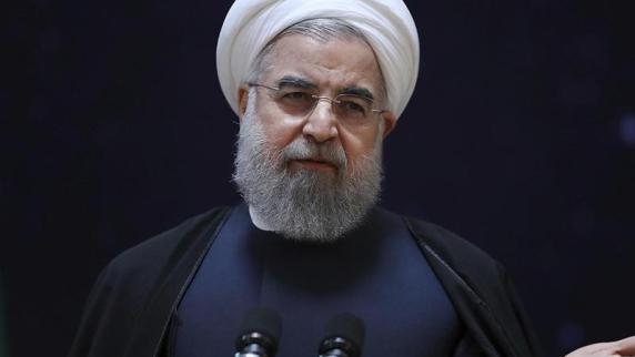 News-Blog: Iran meldet Test von Mittelstreckenrakete: Reaktion auf Trump?