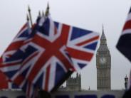 Brexit: Britisches Oberhaus stimmt für Änderung an Brexit-Gesetz