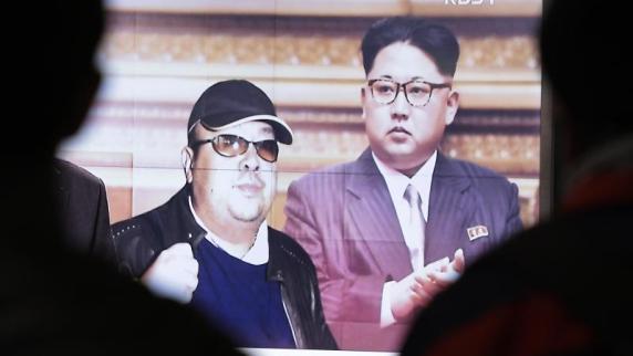 Kim Jong-nam: Ist Nordkorea für Mord an Kim Jong Uns Halbbruder verantwortlich?