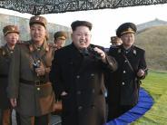 Nordkorea: So herrscht die Kim-Dynastie in Norkorea