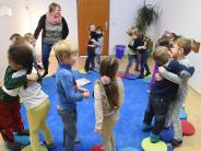 Region: Ein Kindergarten will den Dialekt vor dem Aussterben retten