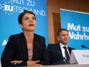 Umfrage: AfD verliert deutlich an Wählergunst