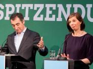 Bundestagswahl 2017: Die Grünen stecken in der Klemme