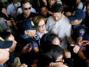 Bestechung vonDrogenbossen?: Kritikerin des philippinischen Präsidenten Duterte verhaftet
