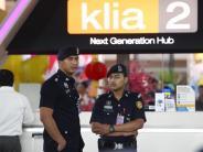 Mord in Malaysia: Gift statt Babyöl? Kim-Attentäterin glaubte an Scherz