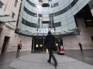 Auch britische BBC im Visier: «Spiegel»: BND überwachte ausländische Journalisten