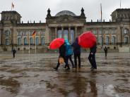 Umstrittenes Projekt: Berlin kritisiert russische Pläne für Mini-Reichstag