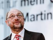 Sozialdemokraten imAufwind: Schulz: Habe sehr geringen Anteil an SPD-Aufschwung