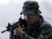 Auswärtiges Amt: Terrorgruppe enthauptet deutsche Geisel auf Philippinen