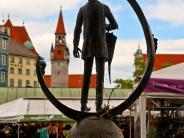 München: Das kleine Wunder vom Viktualienmarkt