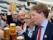 Aschermittwoch: Schulz verteidigt Vorschläge zur Agenda-2010-Reform