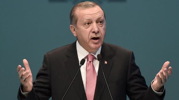 news-blog: erdogan-partei fürchtet möglichen bundesaußenminister, Einladung