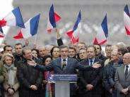 Nach tagelangem Streit: Partei stellt sich hinter Präsidentschaftskandidat Fillon