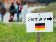 Flüchtlinge: Neuer Krach um Obergrenze in der Union