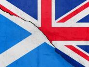 Referendum: Die Schotten wollen es wissen