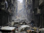 Astana-Gespräche: Syrien gibt Türkei Schuld für Absage der Rebellen