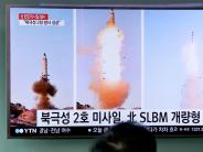 Höhere Plutonium-Produktion: IAEA: Nordkorea macht große Fortschritte bei Atomprogramm