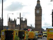 Doppelanschlag: Terror in London