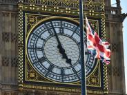 Terror: Anschlag in London: Zahl der Toten steigt, weitere Festnahmen