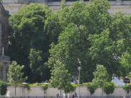 Sicherheit: Wie der Bundestag geschützt wird