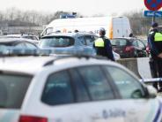 : Anschlag in Belgien verhindert?
