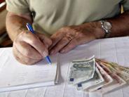 Anhebung zum 1. Juli: 625 Millionen Euro Steuermehreinnahmen durch Rentenerhöhung