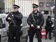 «Lassen uns nie einschüchtern»: Zwei weitere Festnahmen nach Londoner Anschlag
