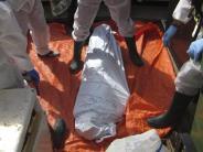 Hilfsorganisationen alarmiert: Neue Tragödie im Mittelmeer