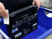 Rechner an Bord: Laptops bleiben auf US-Flügen erlaubt