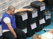 Neuwahlen drohen: Sinn Fein lässt Koalitionsgespräche in Nordirland platzen