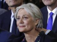 Scheinbeschäftigungsaffäre: Französische Justiz ermittelt nun auch gegen Penelope Fillon
