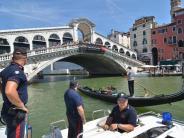 Venedig: Anschlag auf Rialtobrücke geplant? Drei Terrorverdächtige festgenommen